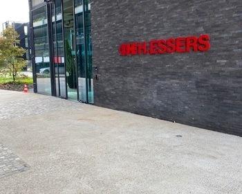 H. Essers Logistics Genk